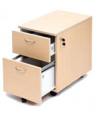MOBILE DRAWER 2 LACI
