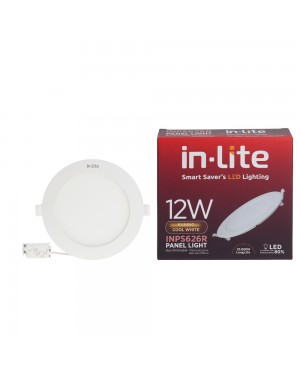 INPS626R 12w Coolwhite