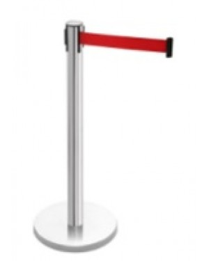 Stainless Handrail (QS-16S)