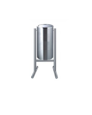 Tempat Sampah Swing Stainless (TPS-1)