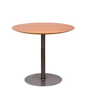 ROUND MEETING TABLE MT100/A - DIAMETER 100CM