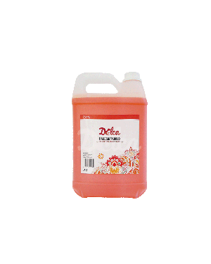 Hand Soap Orange 5 L (DC - OR5L)