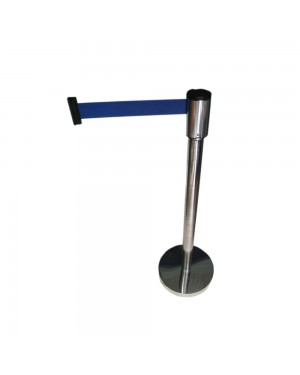 Stainless Handrail Head of Aluminium (QS-15)